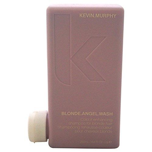 Kevin Murphy - Shampoo Kevin Murphy Blonde Angel Wash - Linea Shampoo e Balsamo - 250ml