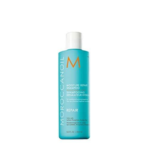 Moroccanoil Shampoo Riparatore Idratante 250 ml