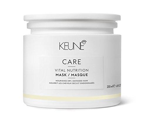 Keune Care Line Vital Nutrition Maschera Idratante per Capelli Secchi, 200 ml