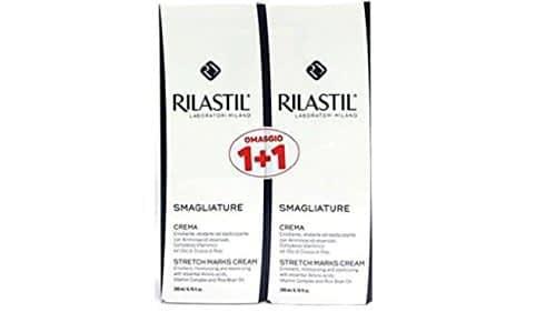RILASTIL SMAGLIATURE BIPACK 200ML + 200ML