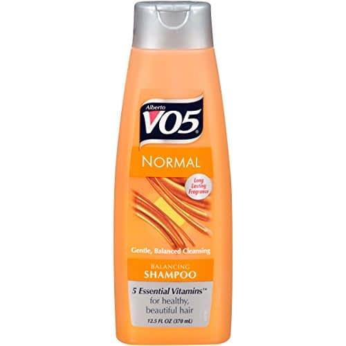 VO5SH normale taglia 12.5z shampoo normale 12.5z
